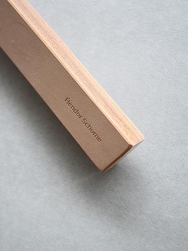 Hender Scheme leather products_b0139281_22354423.jpg