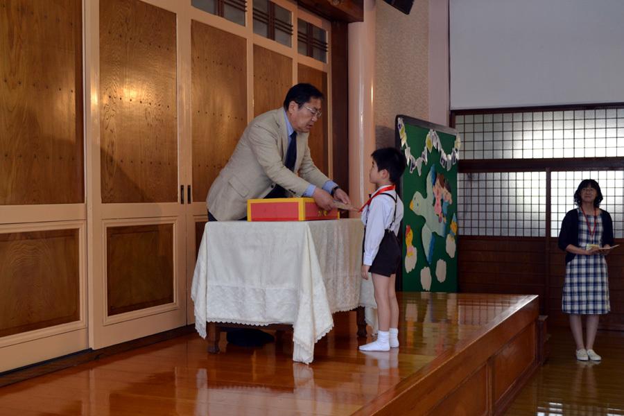 上宮第一幼稚園「お誕生会」_d0353789_10460474.jpg