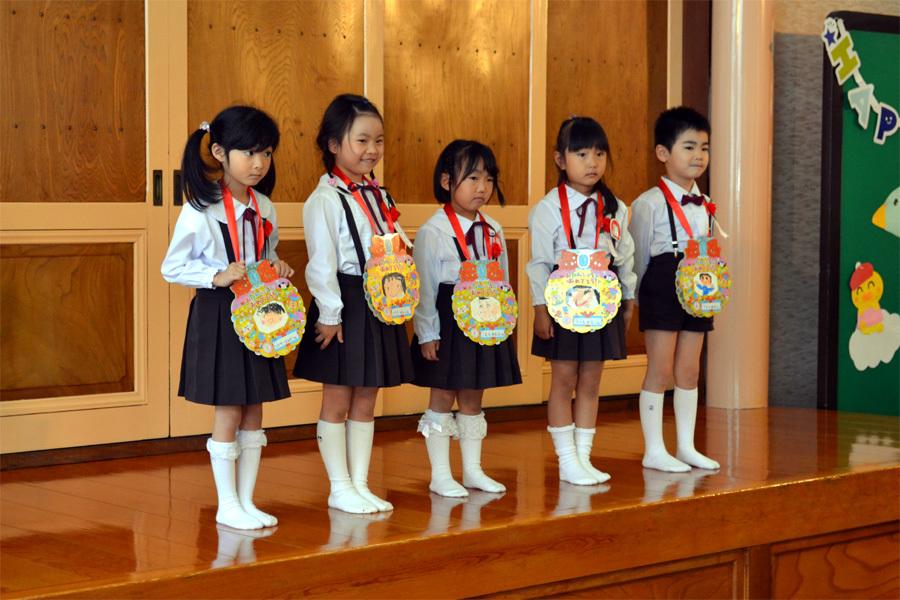 上宮第一幼稚園「お誕生会」_d0353789_10461249.jpg