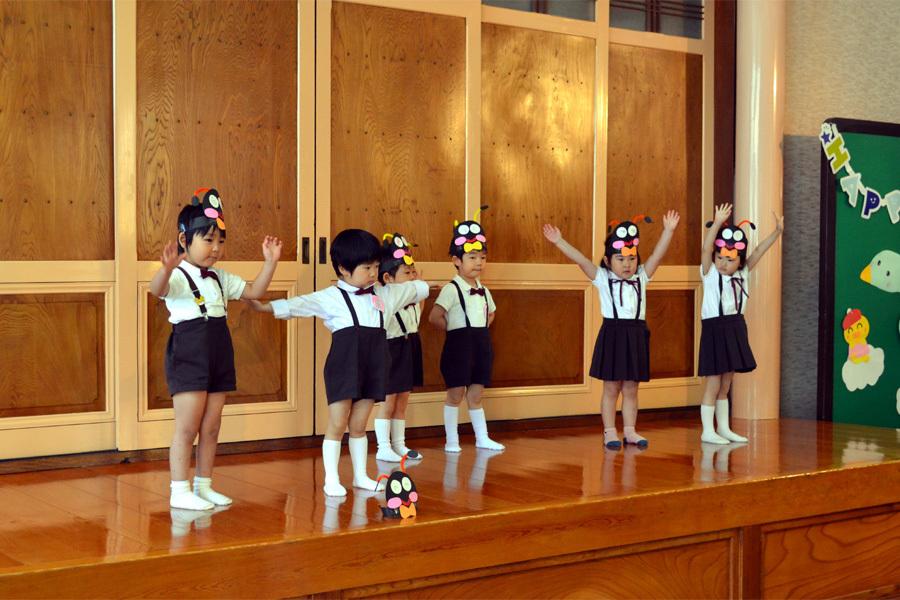 上宮第一幼稚園「お誕生会」_d0353789_10464172.jpg