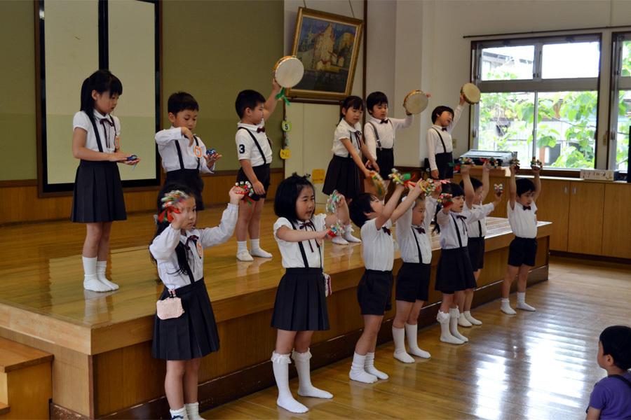 上宮第二幼稚園「お誕生会」 _d0353789_15020282.jpg