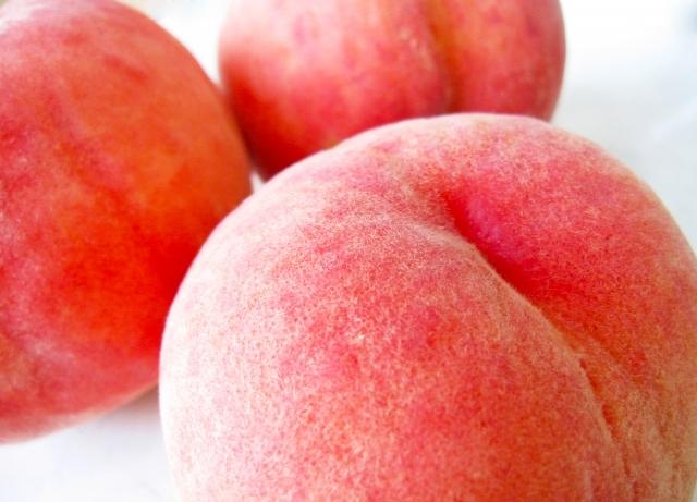 【ジャムレシピ】桃とワインのジャム_e0167593_10033594.jpg
