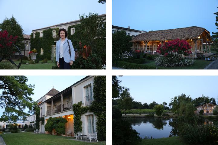 ワインと美食の旅、ボルドーとバスク地方_c0313595_21173371.jpg