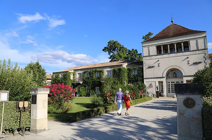 ワインと美食の旅、ボルドーとバスク地方_c0313595_21281903.jpg