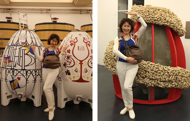 ワインと美食の旅、ボルドーとバスク地方_c0313595_21324959.jpg