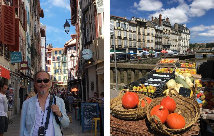 ワインと美食の旅、ボルドーとバスク地方_c0313595_21343383.jpg