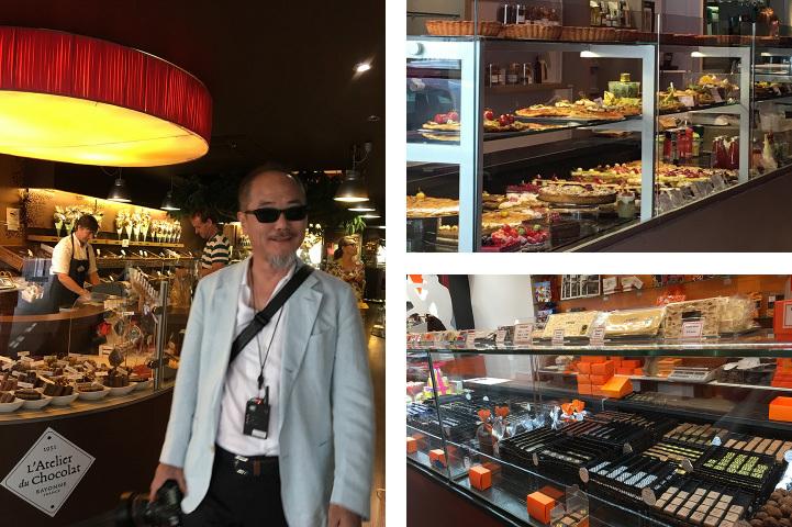 ワインと美食の旅、ボルドーとバスク地方_c0313595_21343621.jpg