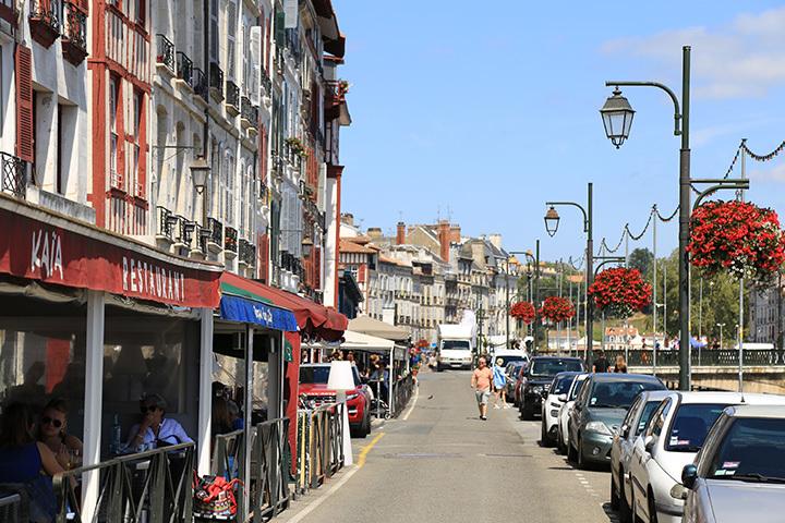ワインと美食の旅、ボルドーとバスク地方_c0313595_21344034.jpg