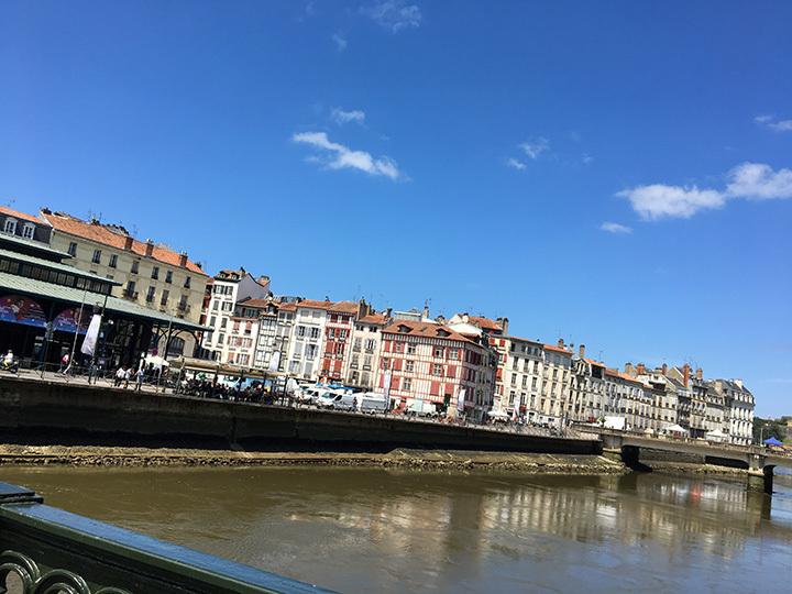 ワインと美食の旅、ボルドーとバスク地方_c0313595_21362550.jpg
