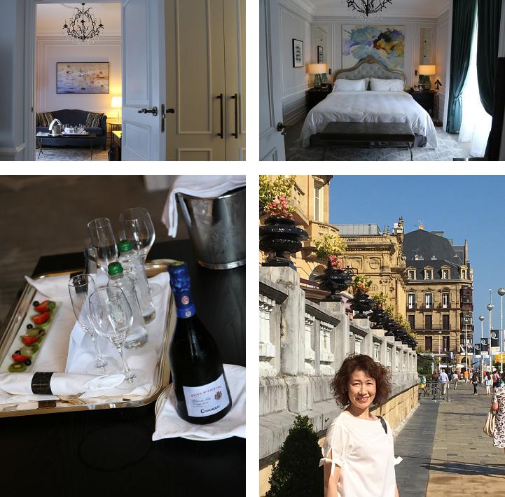 ワインと美食の旅、ボルドーとバスク地方_c0313595_21434847.jpg