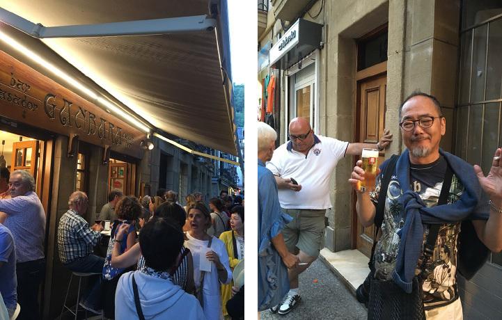 ワインと美食の旅、ボルドーとバスク地方_c0313595_21502924.jpg