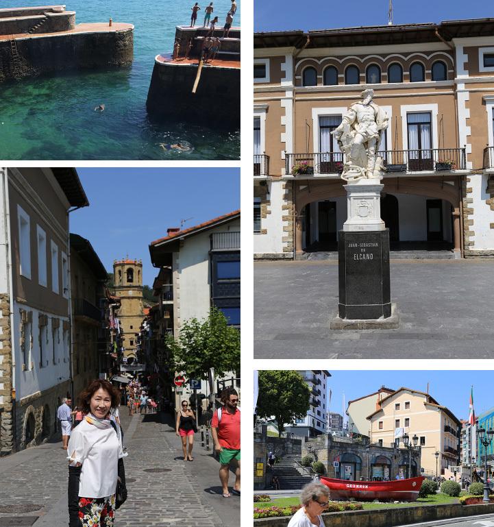 ワインと美食の旅、ボルドーとバスク地方_c0313595_21534928.jpg
