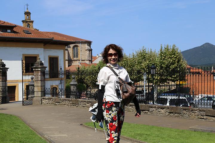ワインと美食の旅、ボルドーとバスク地方_c0313595_21584890.jpg
