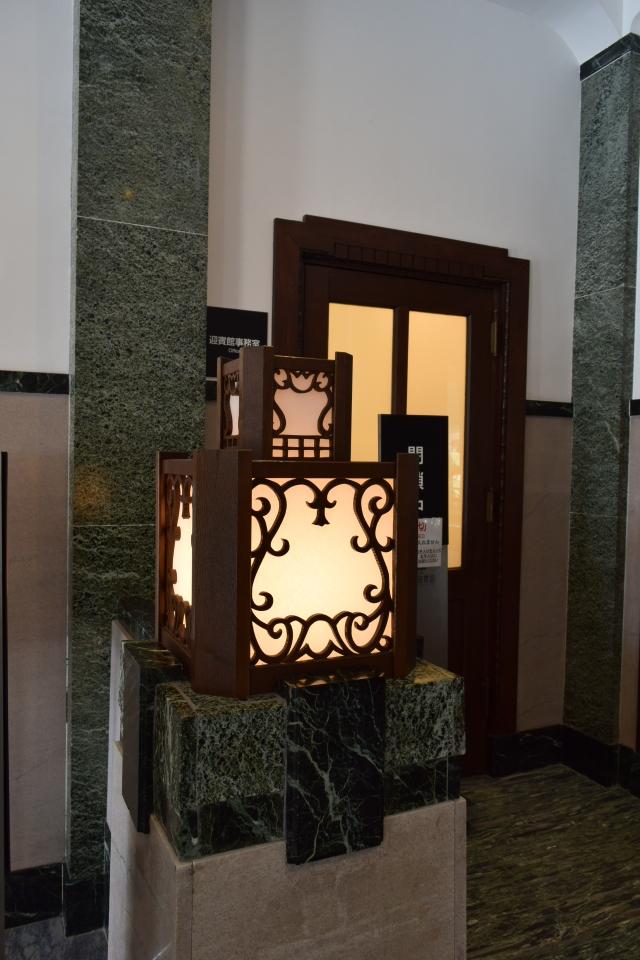 金沢市広坂の石川県政記念しいのき迎賓館(大正モダン建築探訪)_f0142606_09450485.jpg