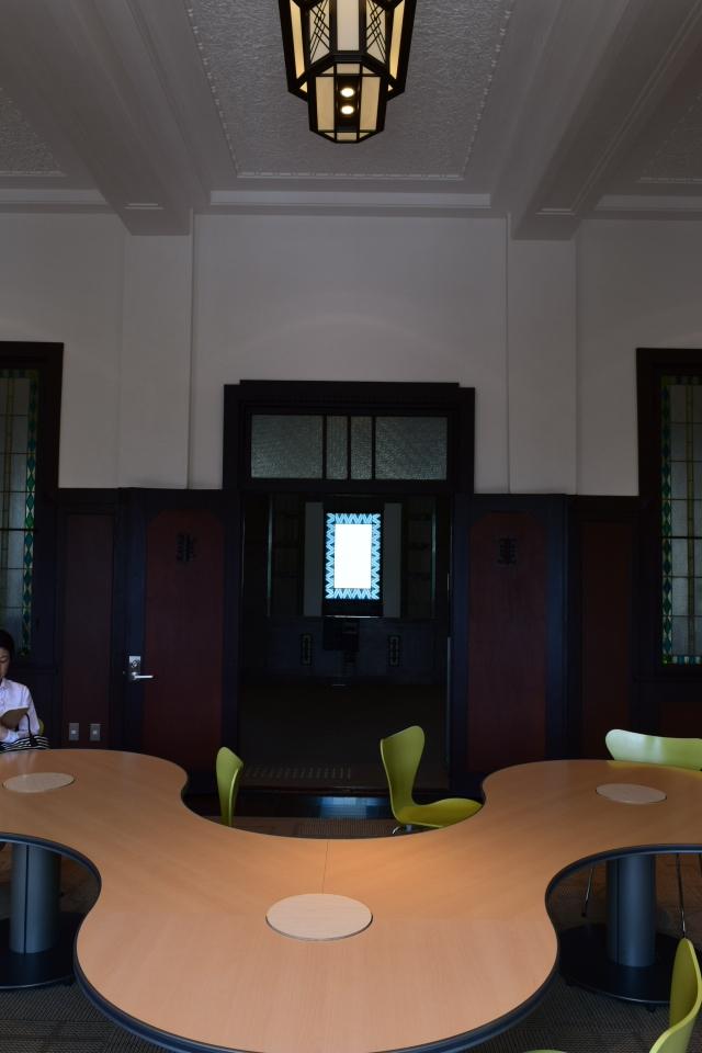 金沢市広坂の石川県政記念しいのき迎賓館(大正モダン建築探訪)_f0142606_09534509.jpg