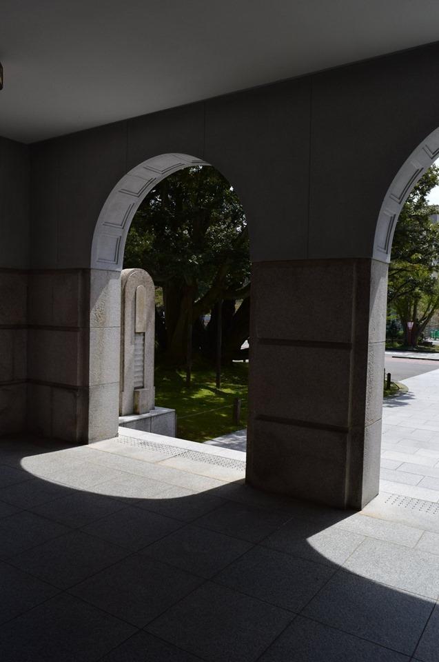 金沢市広坂の石川県政記念しいのき迎賓館(大正モダン建築探訪)_f0142606_10003351.jpg