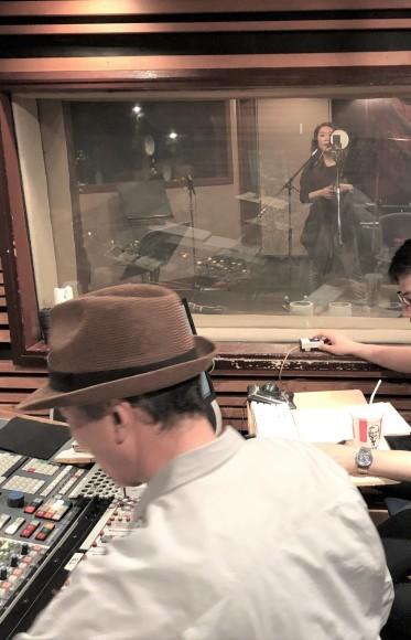 Recording3日目_a0088007_03185494.jpg