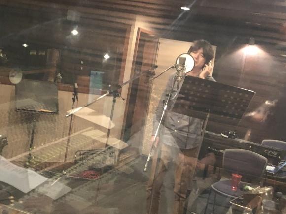 Recording3日目_a0088007_03194780.jpg