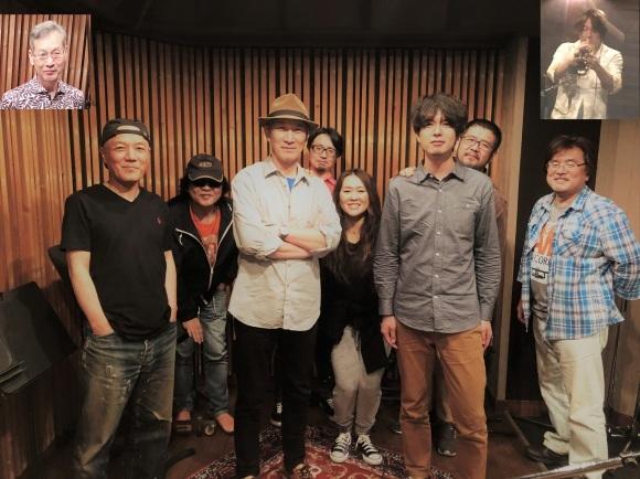 Recording3日目_a0088007_03195774.jpg