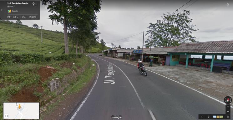 茶畑と棚田と渋滞と。。。ジャワ島の避暑地、バンドン北部ドライブ - Lembung, West Java, Indonesia_b0108109_11281570.png
