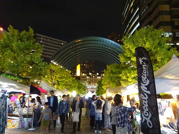 ALOHA TOKYO 2019_f0097523_08361427.jpg