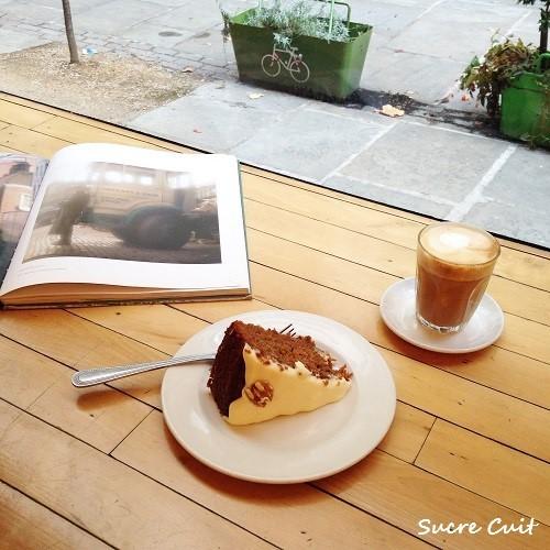 FLEET RIVER  - CAFE&BAKERY-_c0127227_14215179.jpg