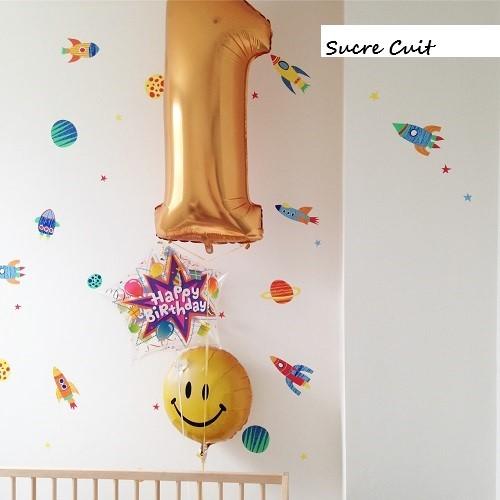 1 Year Birthday_c0127227_20240219.jpg