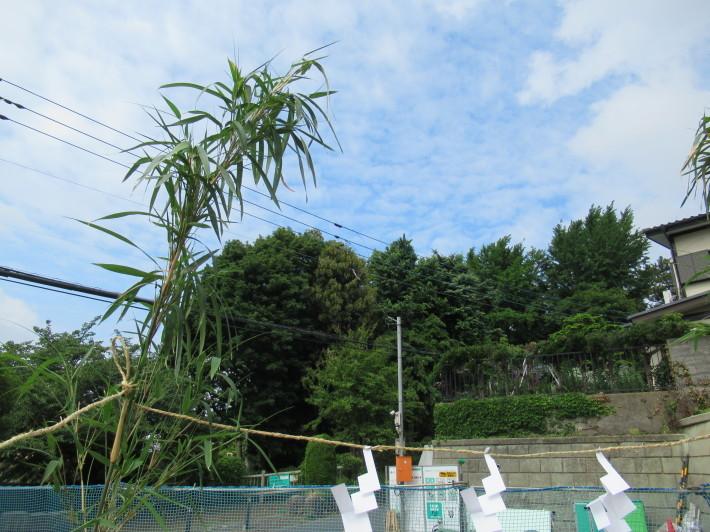 川崎市宮前区の家☆地鎮祭が執り行われました!_c0152341_08004994.jpg