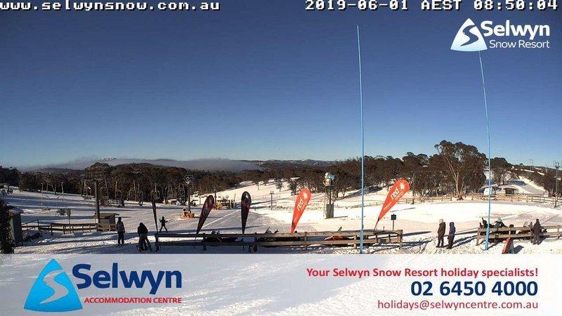 2019年6月1日 Australia・Selwyn Snow Resortの様子_e0037849_08073508.jpg