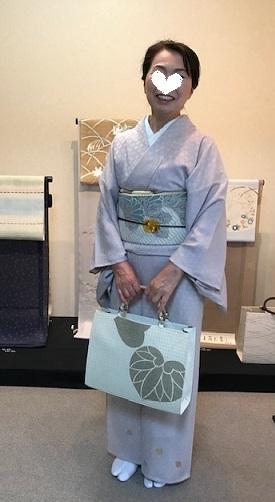 令和初の葵祭・葵のバッグのお客様・来週の営業のお知らせ。_f0181251_15153731.jpg