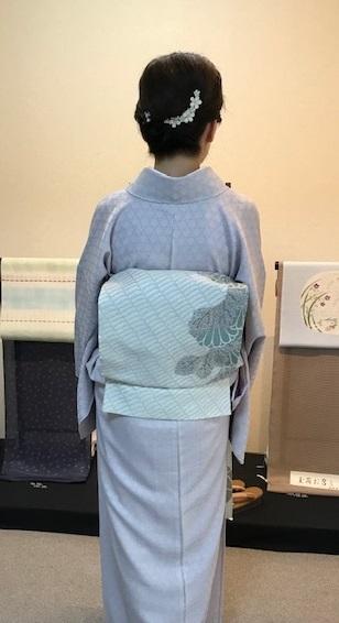 令和初の葵祭・葵のバッグのお客様・来週の営業のお知らせ。_f0181251_15193508.jpg