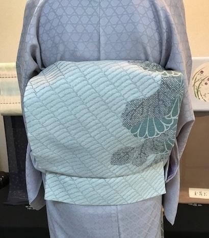 令和初の葵祭・葵のバッグのお客様・来週の営業のお知らせ。_f0181251_15212652.jpg