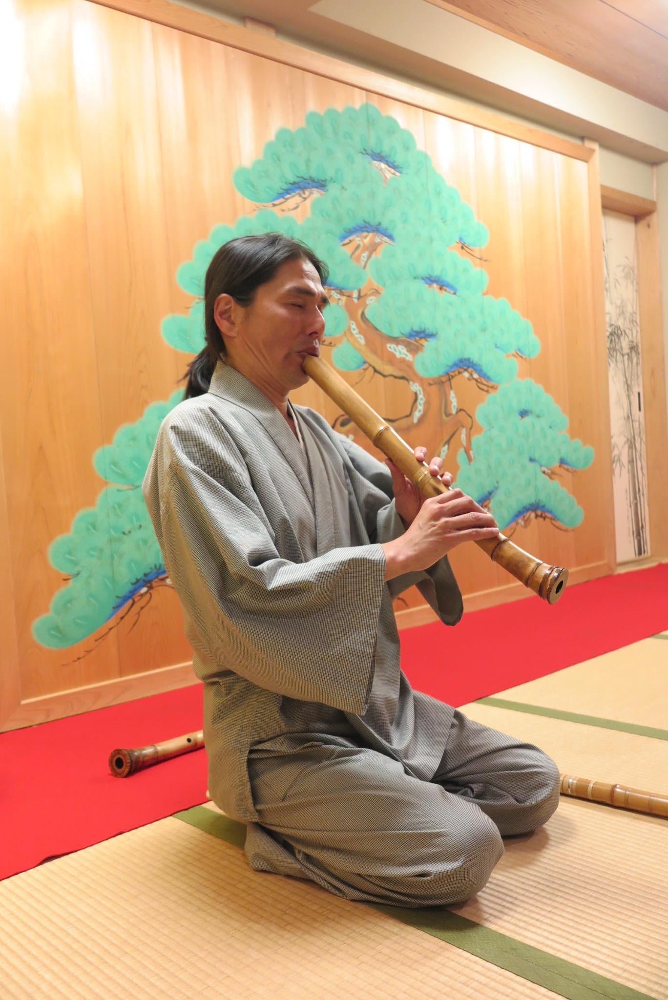 Sumi ink symposium Nara 2019_f0389753_17355377.jpeg
