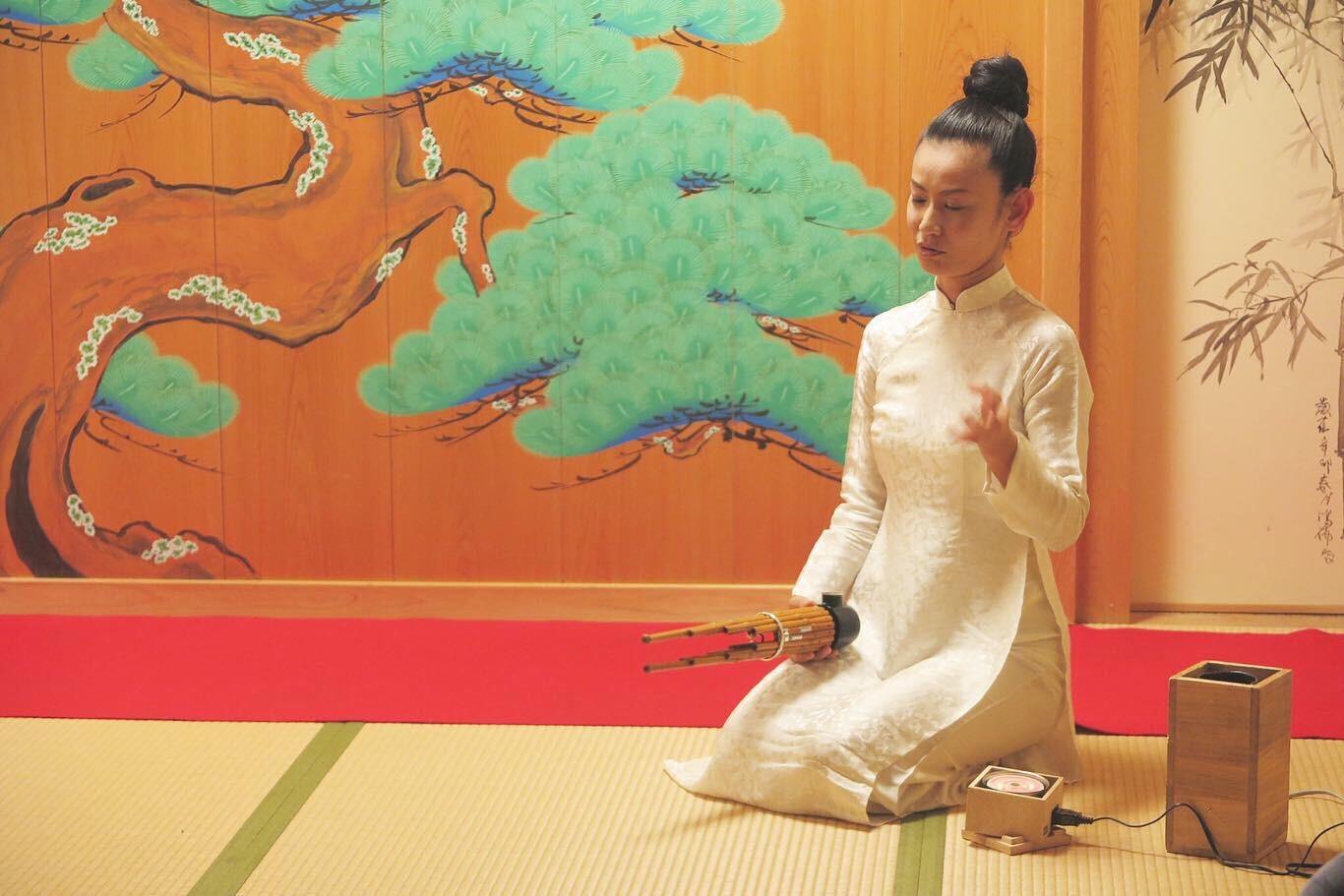 Sumi ink symposium Nara 2019_f0389753_17360779.jpeg