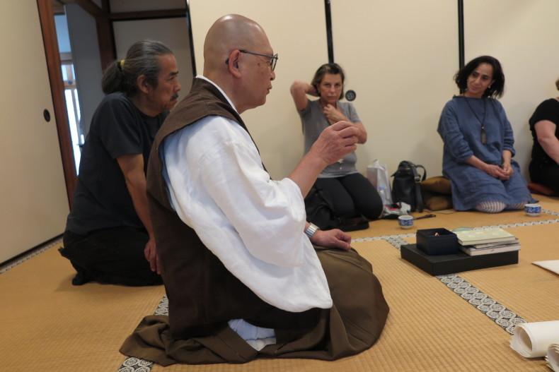 Sumi ink symposium Nara 2019_f0389753_19434929.jpeg