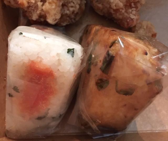日本食三昧ーおにぎり_e0350971_13450021.jpg