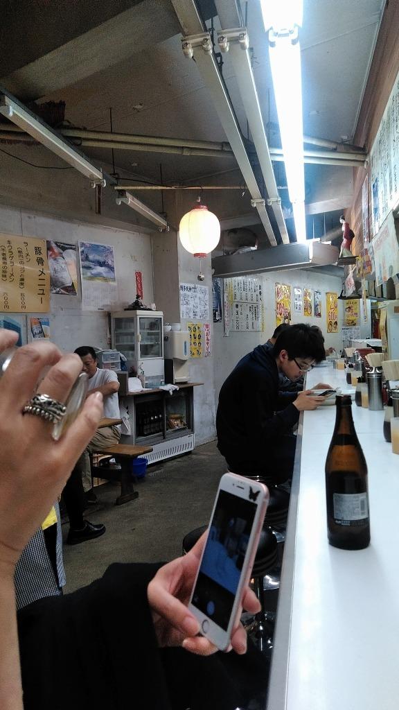 歌舞伎町HUB~小籠包~博多天神~Dカネコ別バンドLIVE!_d0061678_15564142.jpg