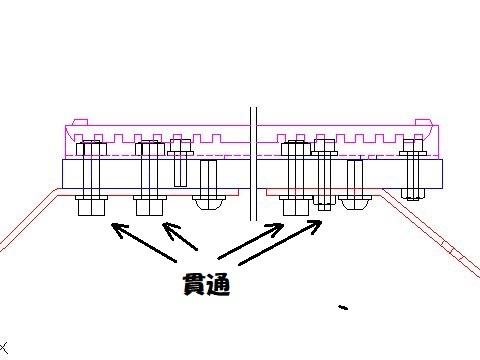 VMGレヴォーグ レカロ用シートレールの構想(その2)_e0146484_09343460.jpg