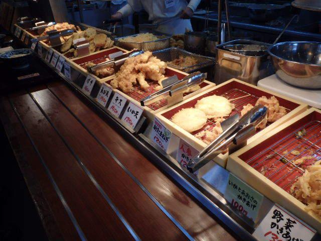 丸亀製麺      御影塚町店_c0118393_09062785.jpg