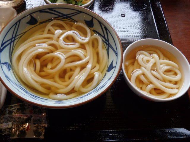 丸亀製麺      御影塚町店_c0118393_09201473.jpg