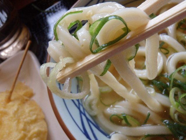 丸亀製麺      御影塚町店_c0118393_09585125.jpg