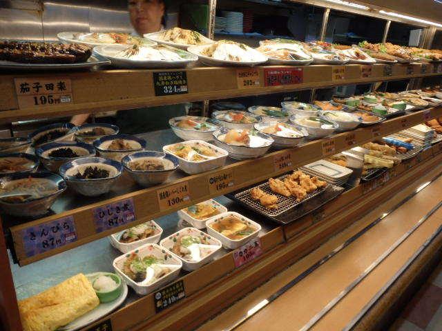 めしや食堂       赤川店_c0118393_10164924.jpg