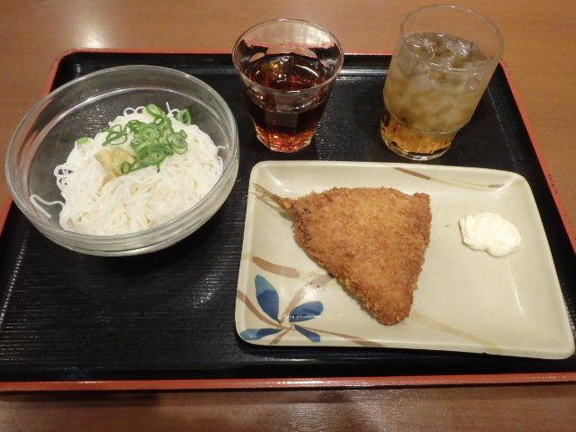 めしや食堂       赤川店_c0118393_10210606.jpg