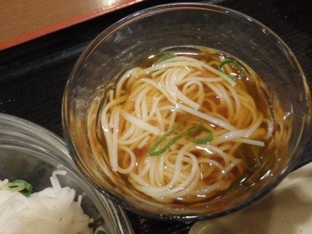 めしや食堂       赤川店_c0118393_11520594.jpg