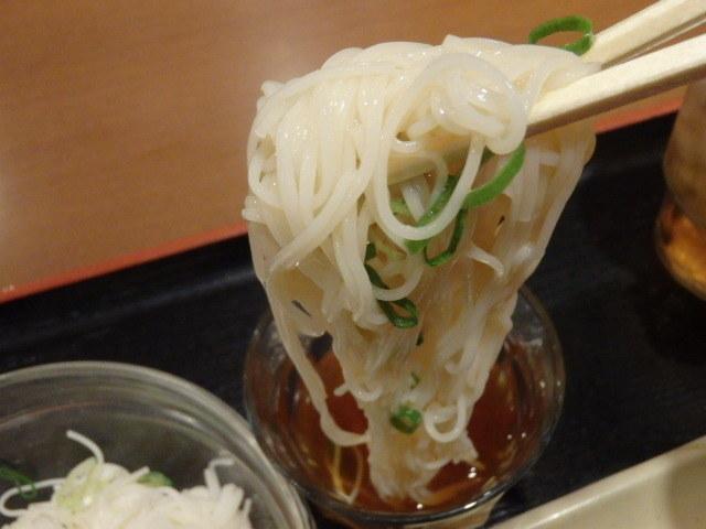 めしや食堂       赤川店_c0118393_11560682.jpg