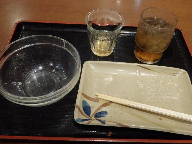 めしや食堂       赤川店_c0118393_11561607.jpg
