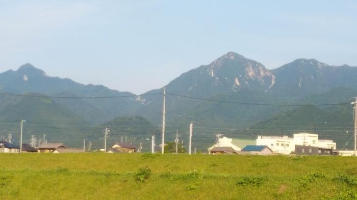 御在所岳 中道登山。_a0049296_06401185.jpg