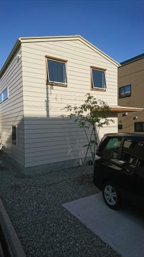 秋浜の家_f0191999_13422160.jpg