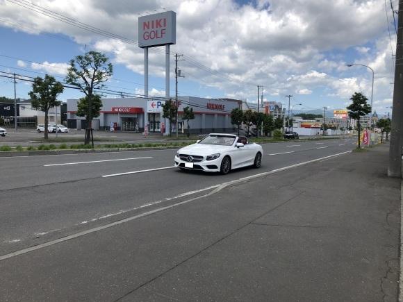 6月2日(日)♛クラウンK様&LX450DI様納車♛ランクル レクサス ベンツ⊛TOMMY⊛_b0127002_17290520.jpg
