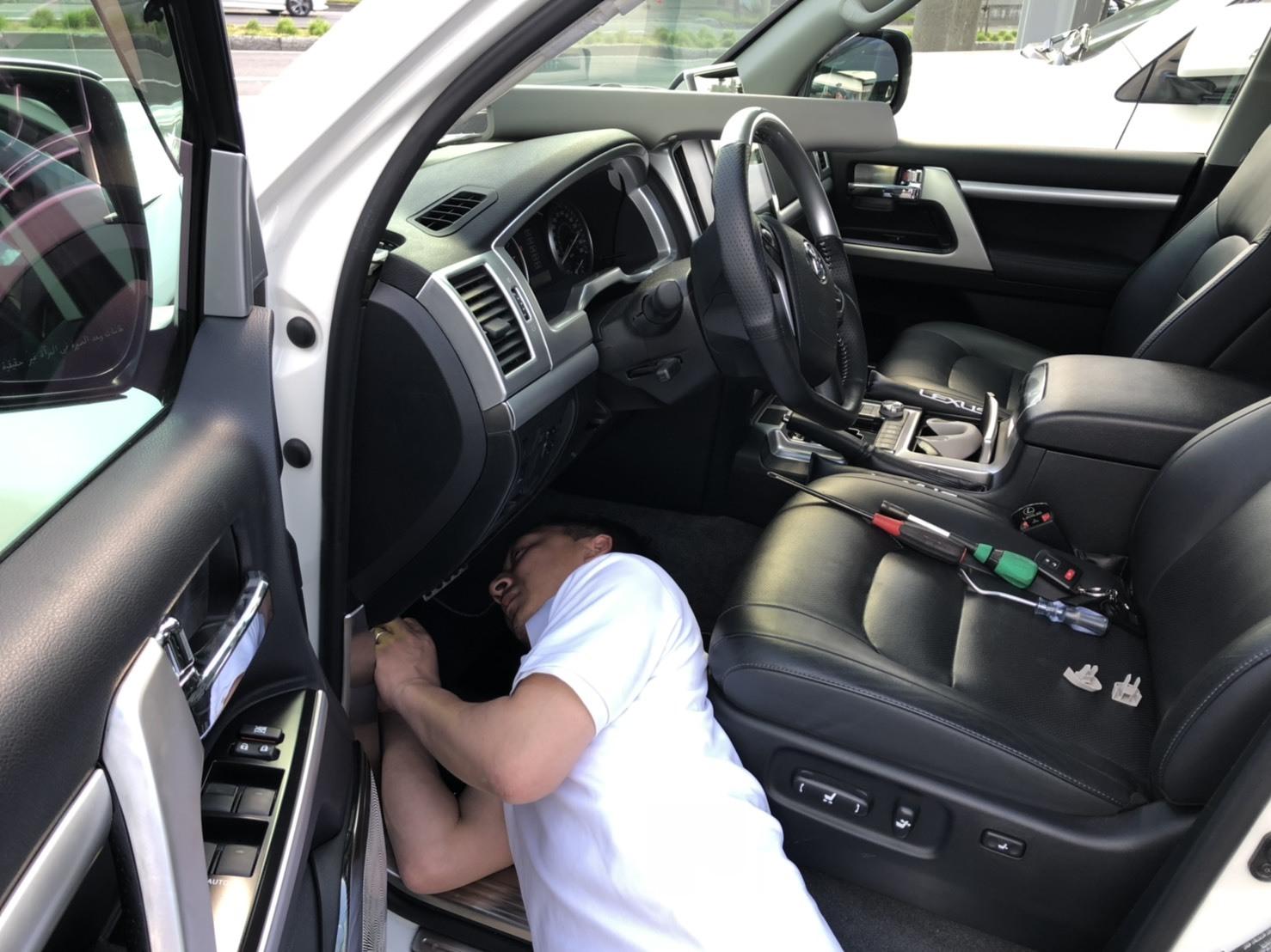 6月2日(日)♛クラウンK様&LX450DI様納車♛ランクル レクサス ベンツ⊛TOMMY⊛_b0127002_17595107.jpg